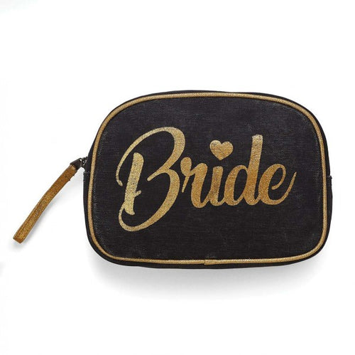 Mona B Bride Cosmetic Bag