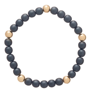 Enewton Design Promise 6MM Bead Hematite