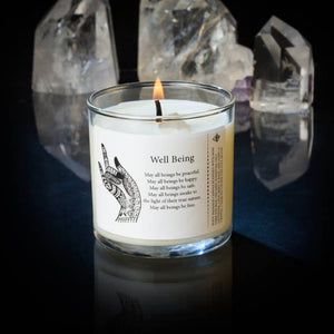 Well Being 6 oz Candle