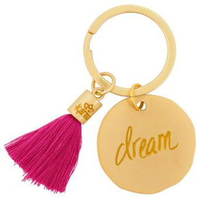 Karma Dream Keychain