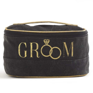 Mona B Groom Dopp Kit