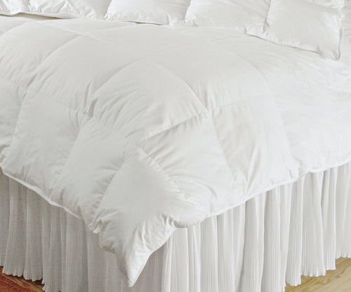 Down Alternative Comforter - Year Round
