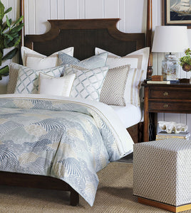 Brentwood Abstract Duvet Cover and Comforter