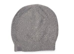 Barefoot Dreams Infant Beanie Pewter XS