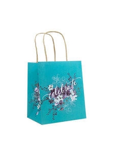 Papaya Art Mini Gift Bag, Celebrate