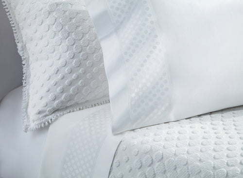 Dot Pillowcases