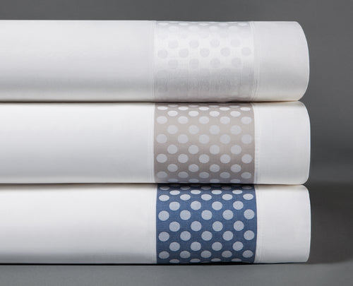 Dots Bedding Sheets