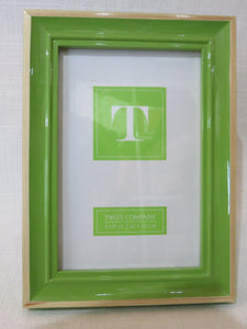 Two's Company Wood Frame