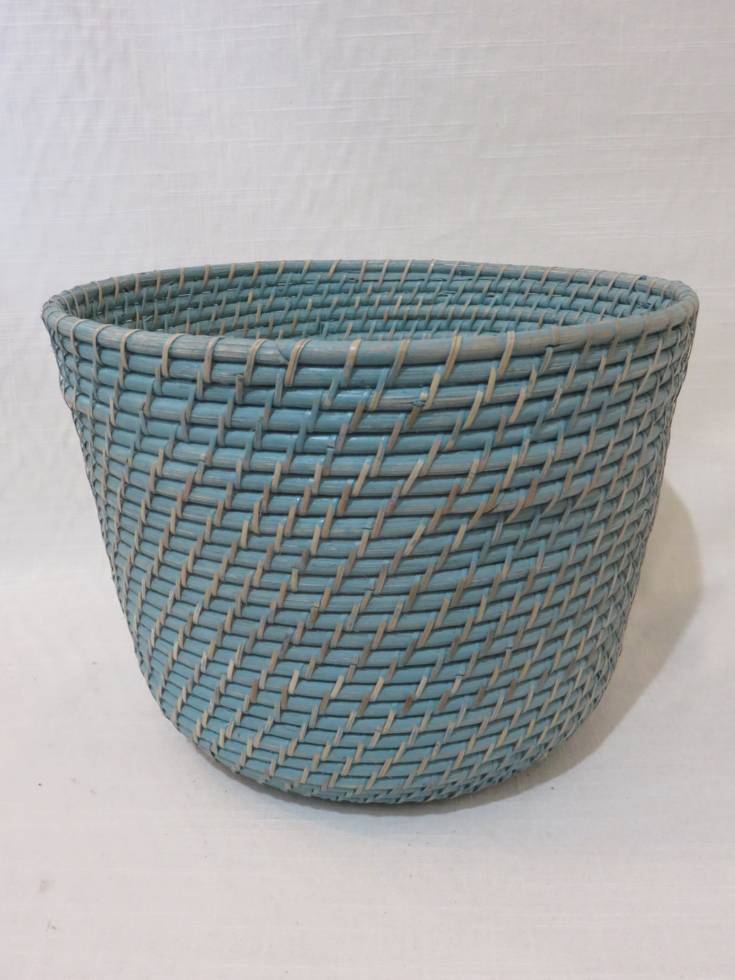 Adriel Rattan Baskets