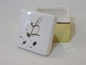 Artesia Jewelry Boxes