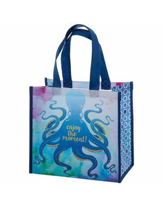 Karma Medium Gift Bag, Octopus