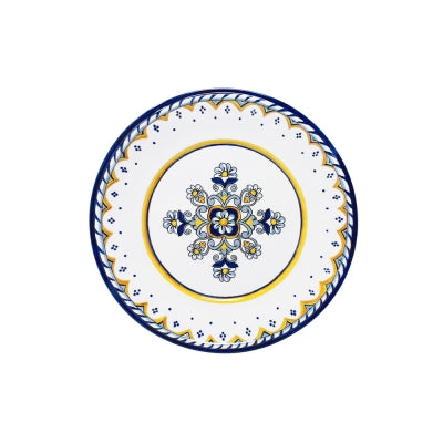 Le Cadeaux Sorrento Salad Plate, Set of 4