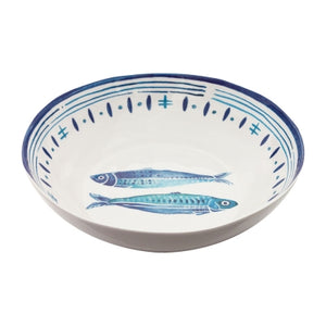 Le Cadeaux Santorini Serving Bowl, Set of 2
