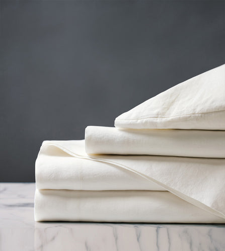 Shiloh Shell Sheet Set