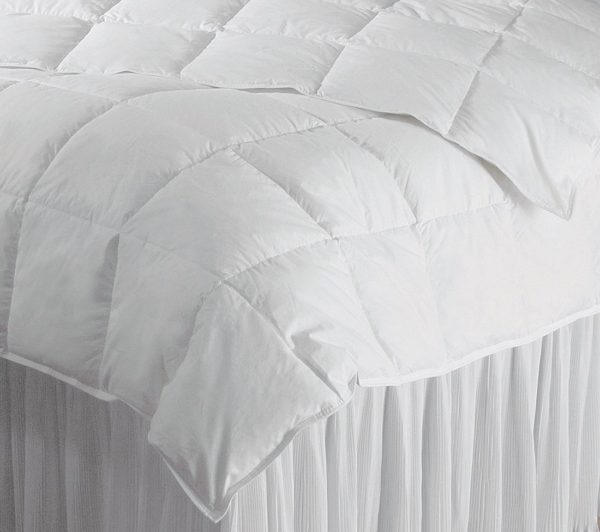 Hungarian Down Summer Comforter