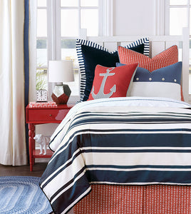 Summerhouse Duvet Cover and Comforter