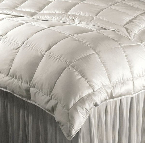 Luxurious Siberian Summer Down Comforter