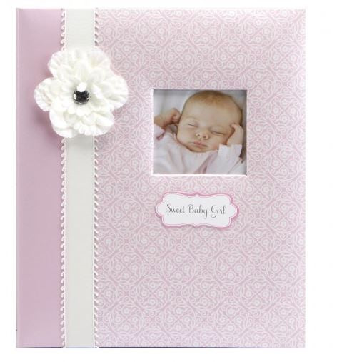 Bella Memory Book