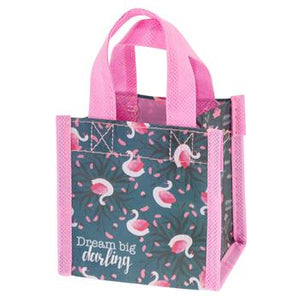 Karma Tiny Gift Bag Swan