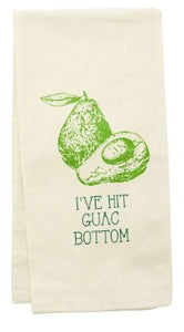 Avocado Tea Towels