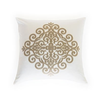 Pom Pom Catalina Pillow