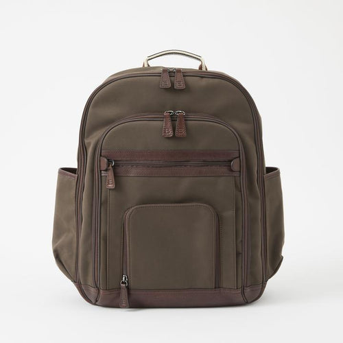 Baekgaard USA Edward Backpack Micro Brown