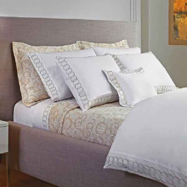 Geo Bedding Set