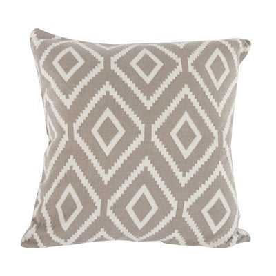 AB Home Diamond Cashmere Pillow