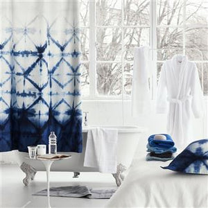 Designers Guild Seraya Shower Curtain