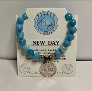 TJ Sky Agate New Day