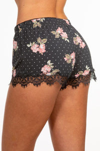 PJ Short Luxe Affair