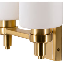 Tallulah 2 Light Wall Sconce