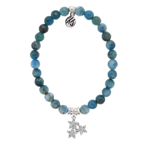 T.Jazelle Arctic Apatite Three Wishes