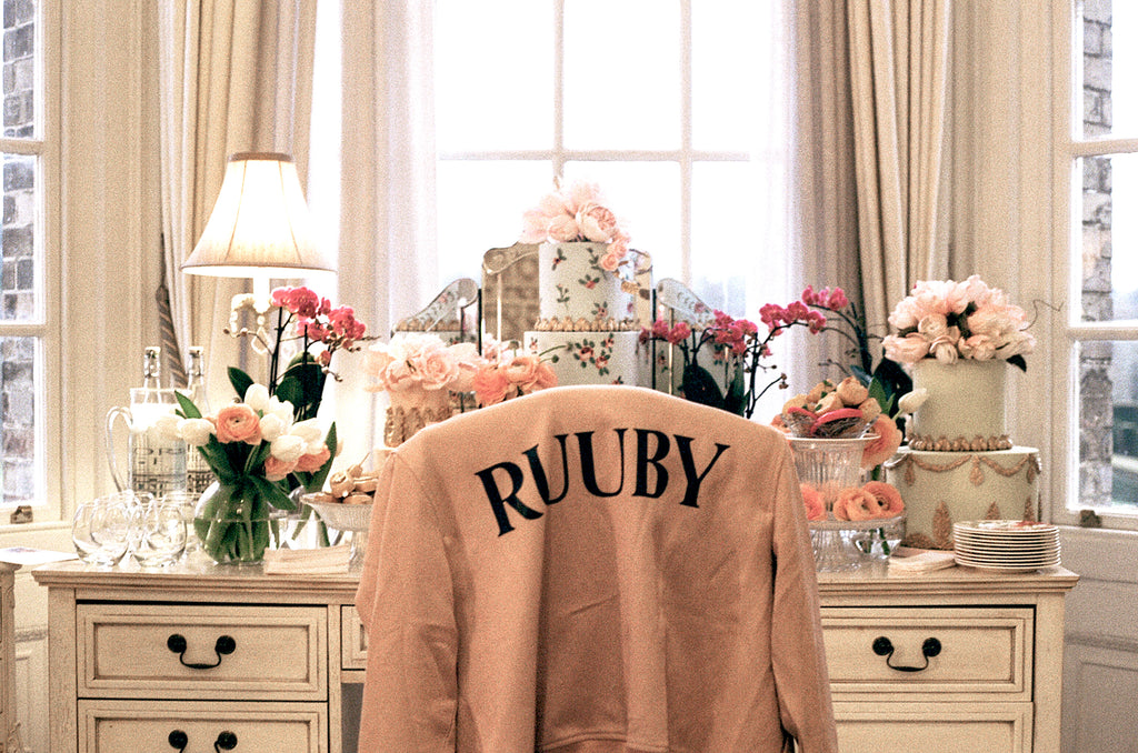 Ruuby Professional Products