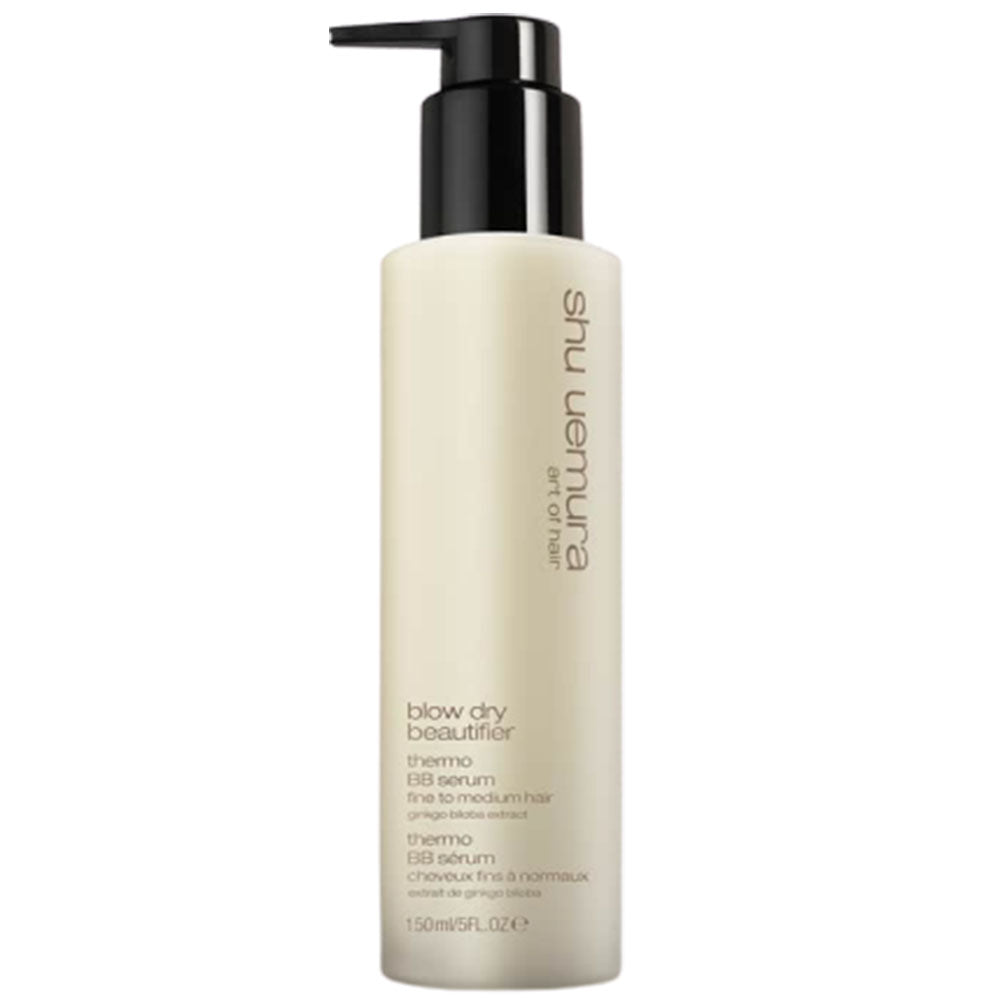 Shu Uemura Blow Dry Beautifier Fine to Medium Hair 150ml