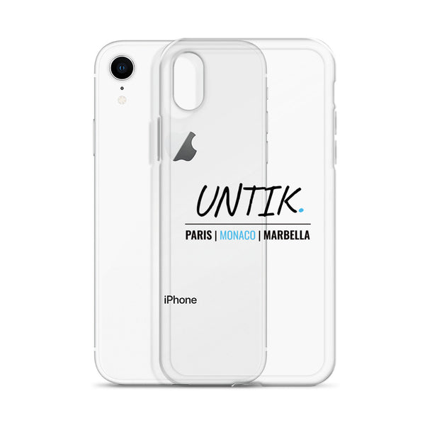 Untik PMM IPhone Case -  - Untik