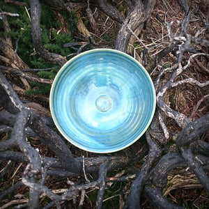 Danu Serving Bowl [Irish Goddess]