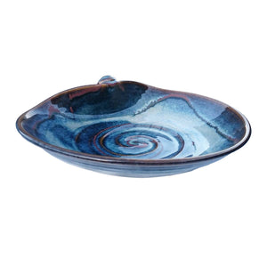 Scuabtinne Serving Dish [Wave Sweeper]