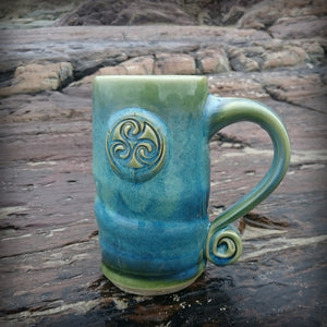 Keltisch Krug [Celtic Circle]