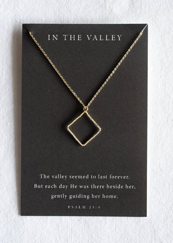 Dear Heart Designs - In the Valley