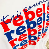 Tri County Rebels Retro