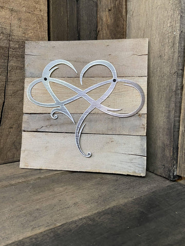 Image of Infinity Heart