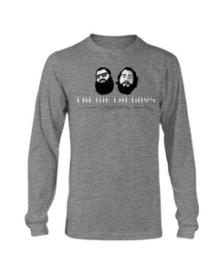 Fruit of the Loom Long Sleeve