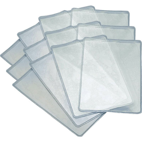 Self Adhesive Vinyl Pockets