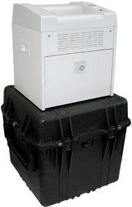 Dahle High Security Shredder