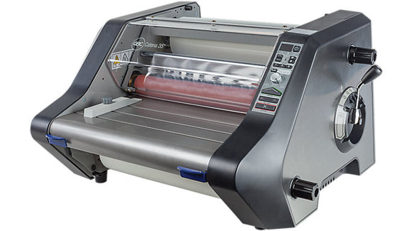 GBC Catena 35 Thermal & Pressure Sensitive Roll Laminator