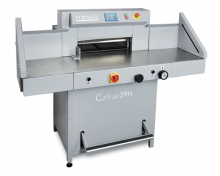 Formax Cut-True 29H Hydraulic Guillotine Cutter