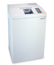 Formax FD8712HS High Security Office Optical Media Shredder