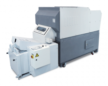 Formax FD 8906B Industrial Shredder