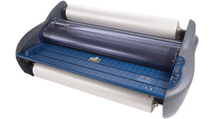 GBC Pinnacle 27 inch Roll Laminator- Film Bundle